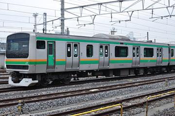 クハE230-6004
