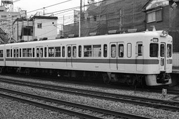 小田急電鉄クハ4057