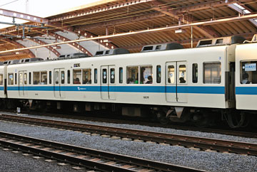 小田急電鉄デハ5418