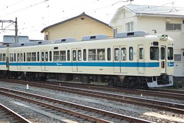 小田急クハ5060