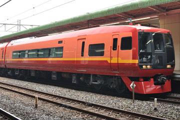 クハ253-1002