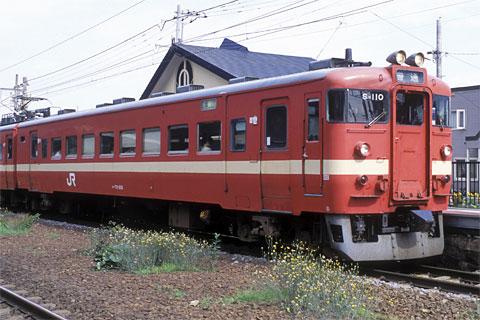 クハ711-210