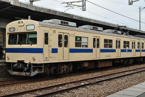 クモハ103-2502
