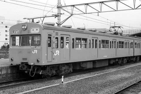 クモハ103-48