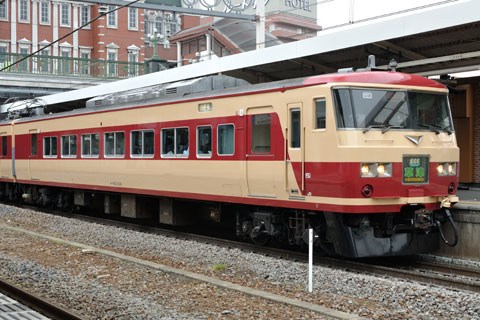クハ185-314