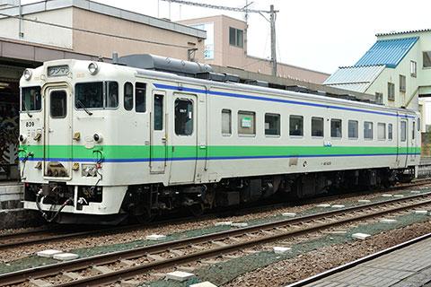 キハ40 839