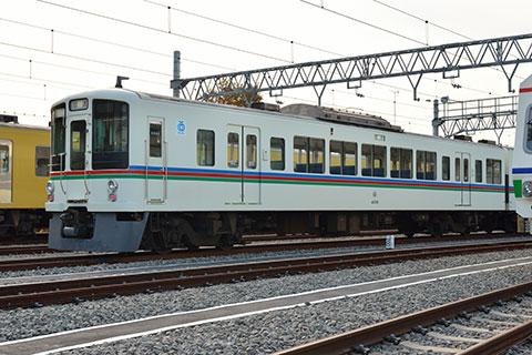 西武鉄道クハ4018