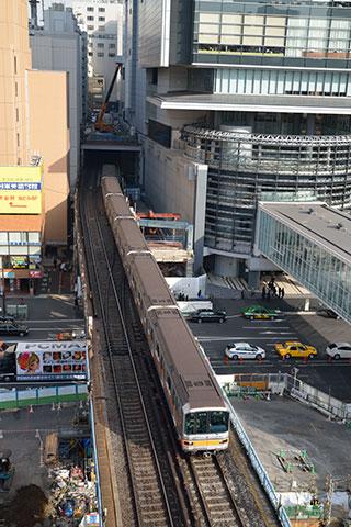 東京地下鉄01系