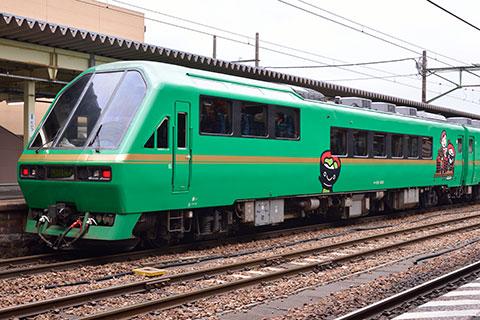 キハ58 650