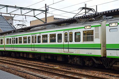 モハ114-1067