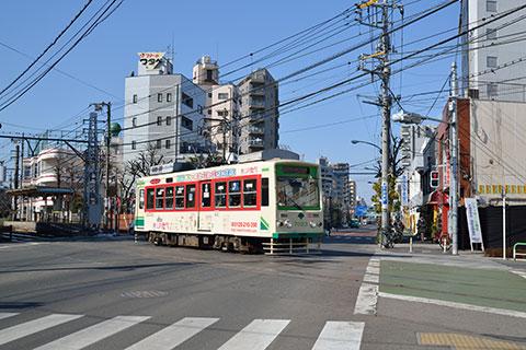 東京都交通局7023