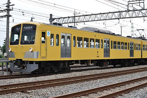 西武鉄道クハ1309