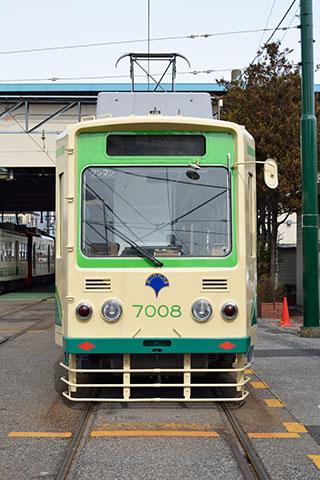 東京都交通局7008