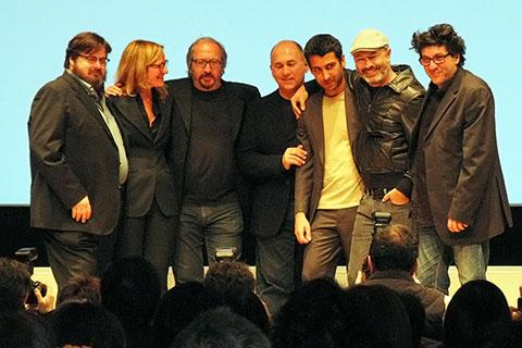 イタリア映画祭2013来日ゲスト