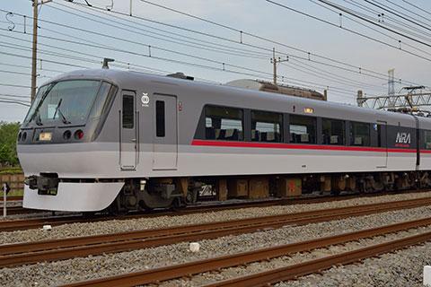 西武鉄道クハ10108