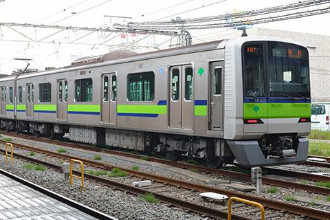 東京都交通局10-420