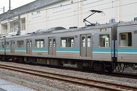 モハ205-506