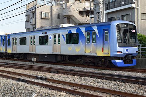 横浜高速鉄道Y512