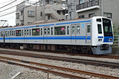 西武鉄道クハ6152