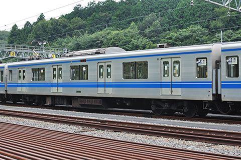西武鉄道モハ20505