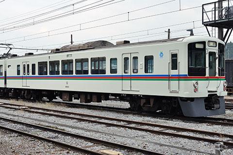 西武鉄道クハ4023