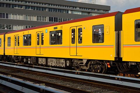 東京地下鉄1501