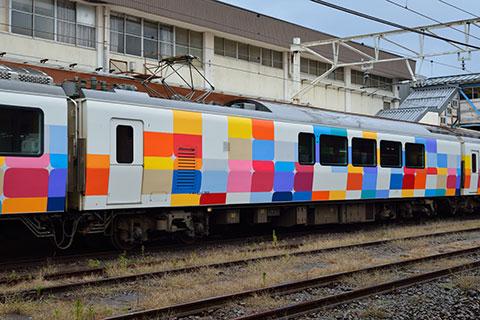 モハ484-702