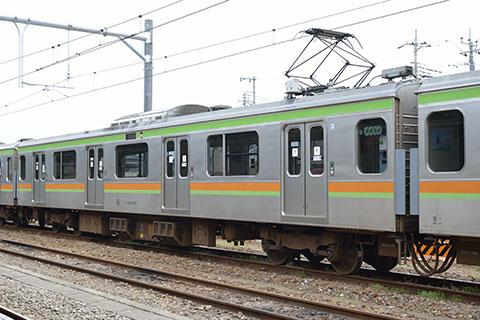モハ209-3102