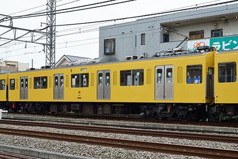 西武鉄道モハ9505