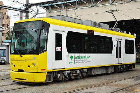 東京都交通局8810