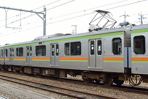 モハ209-3101