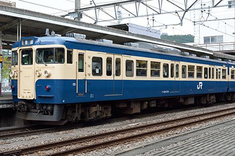 クハ115-370