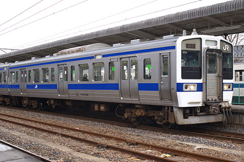 クハ411-1504