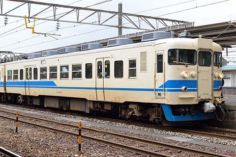 クモハ413-2