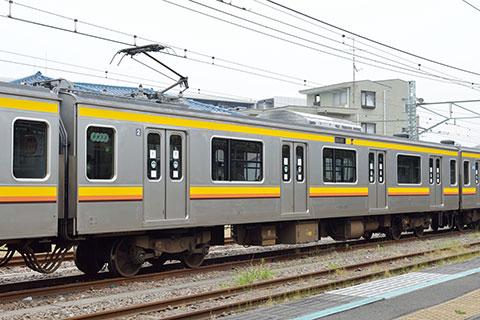 モハ209-2203