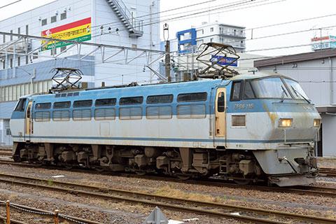 EF66 115