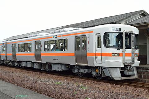 キハ25-1501