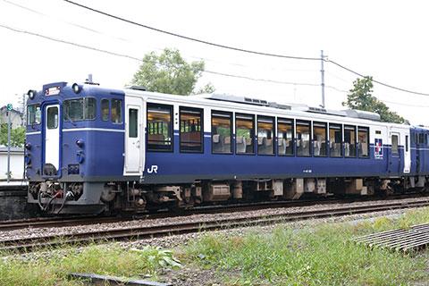 キハ40 552