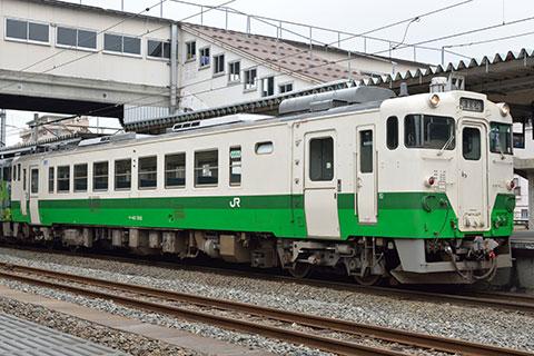 キハ40 502