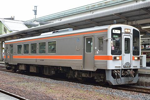 キハ11-305