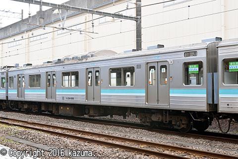 モハ204-505