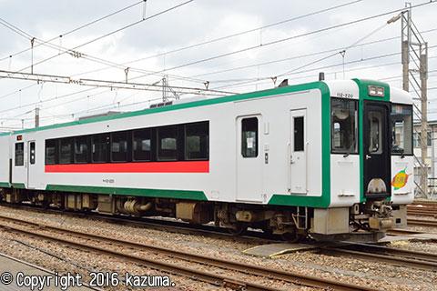 キハ112-220