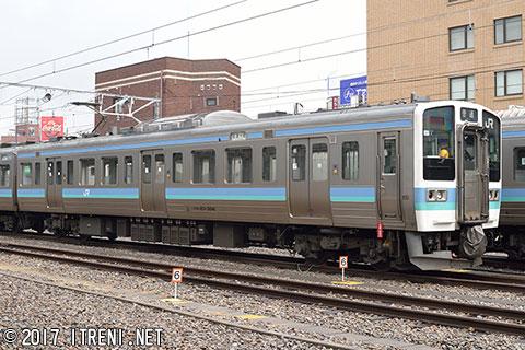 クモハ211-3041