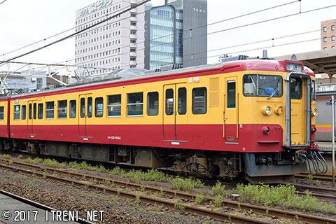 クモハ115-1044