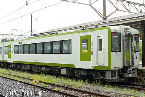 キハ112-111