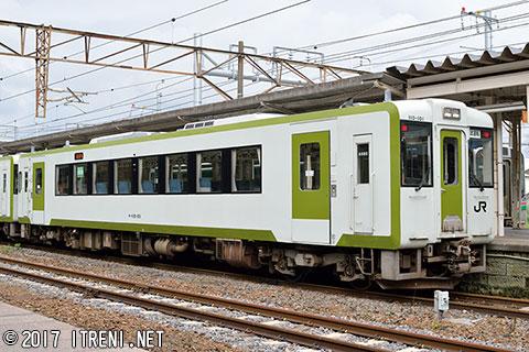 キハ110-101