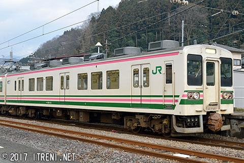 クハ106-113