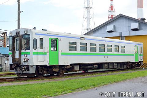 キハ150-108