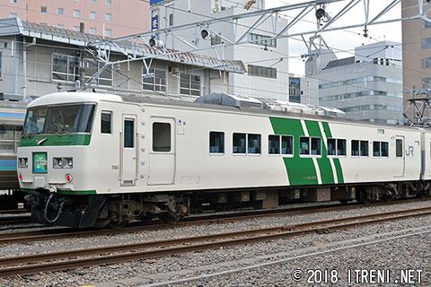 クハ185-305