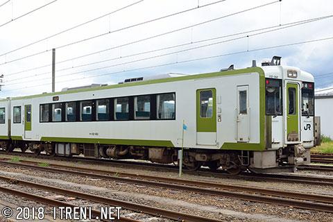 キハ112-152